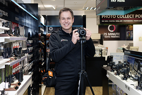 Jessops files for administration, putting stores and jobs at risk – Amateur Photographer