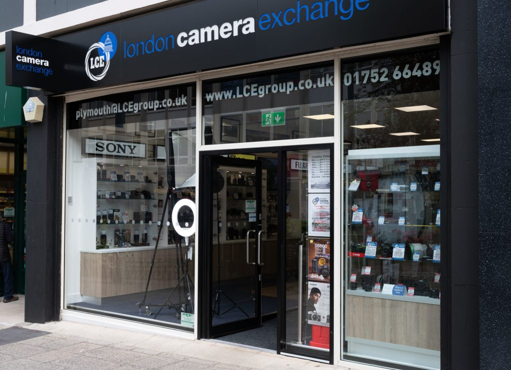 London Camera Exchange now employee owned, reports revenue up 32% – Amateur Photographer