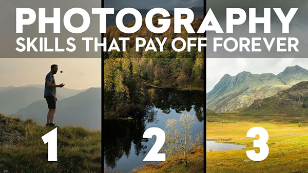 3 Nature Photography Tips that Will Make a BIG Difference in Your Images (VIDEO)