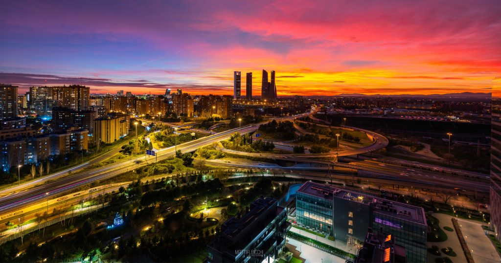 Four Ways to Make Money With Timelapse Photography