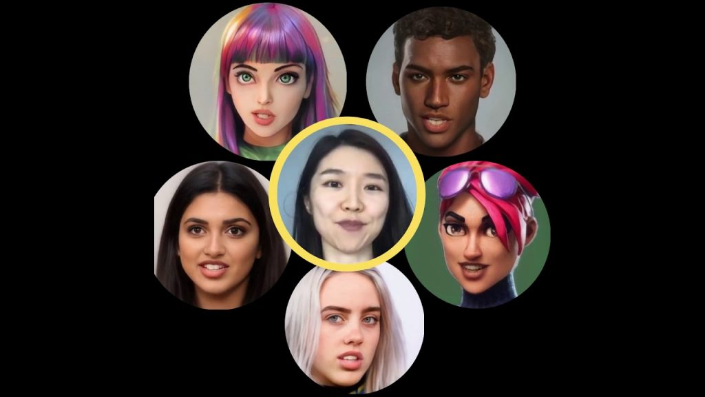 'Tokkingheads' Lets You Animate Portraits Using Artificial Intelligence