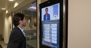 AI-Powered Virtual People Can Now Take Over Office Receptionist Duties