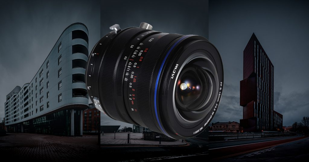 Laowa 15mm f/4.5 Shift Lens: Perfect for Architecture Photography?