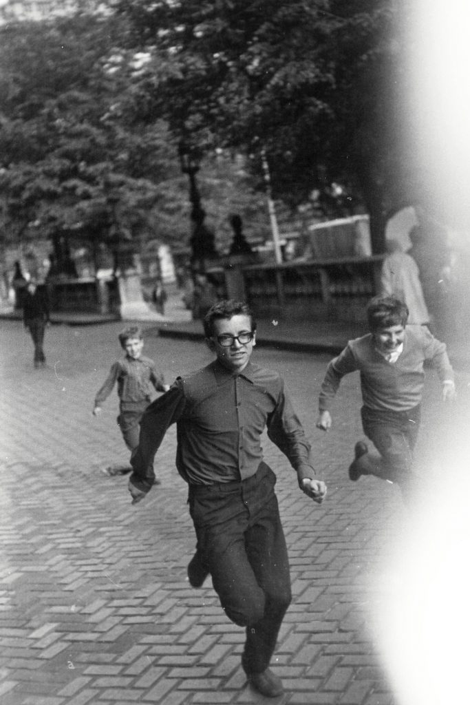 Sándor Kereki Kept His Photos a Secret For Half a Century, Until Now
