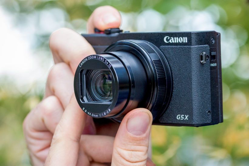 Best compact cameras – Amateur Photographer