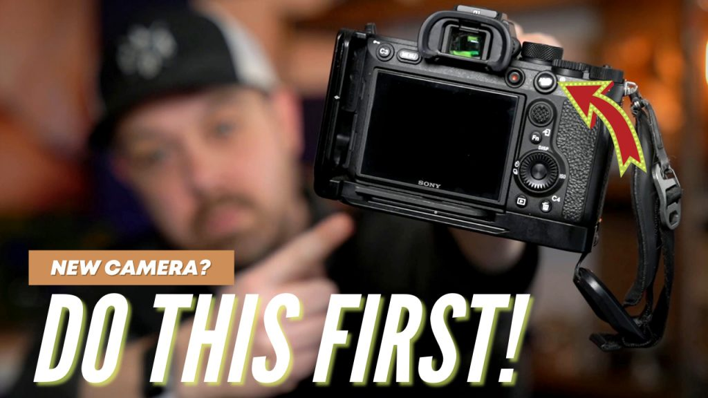 How To Set Up Back-Button Autofocus And Why You Should