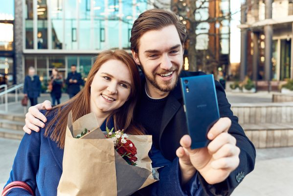 Couples are 128% happier if they don't share relationship images online: survey – Amateur Photographer