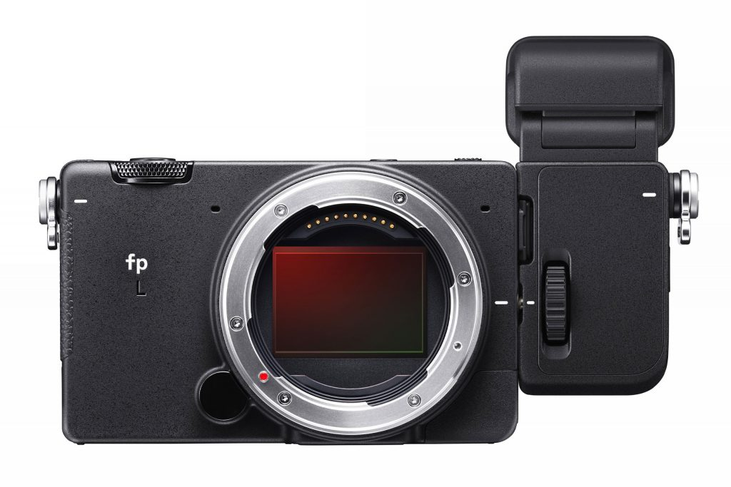 Sigma launches 61MP full-frame mirrorless fp L – Amateur Photographer