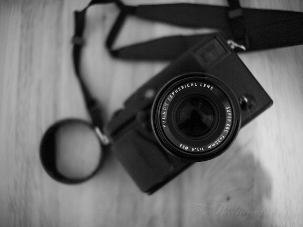 Next January, the Fujifilm X Pro 1 Will be 10 Years Old