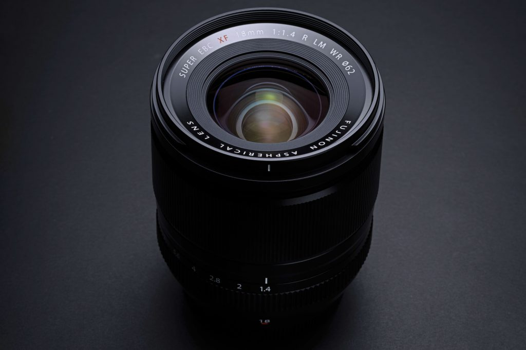 Fast wide prime for Fujifilm X users – Amateur Photographer