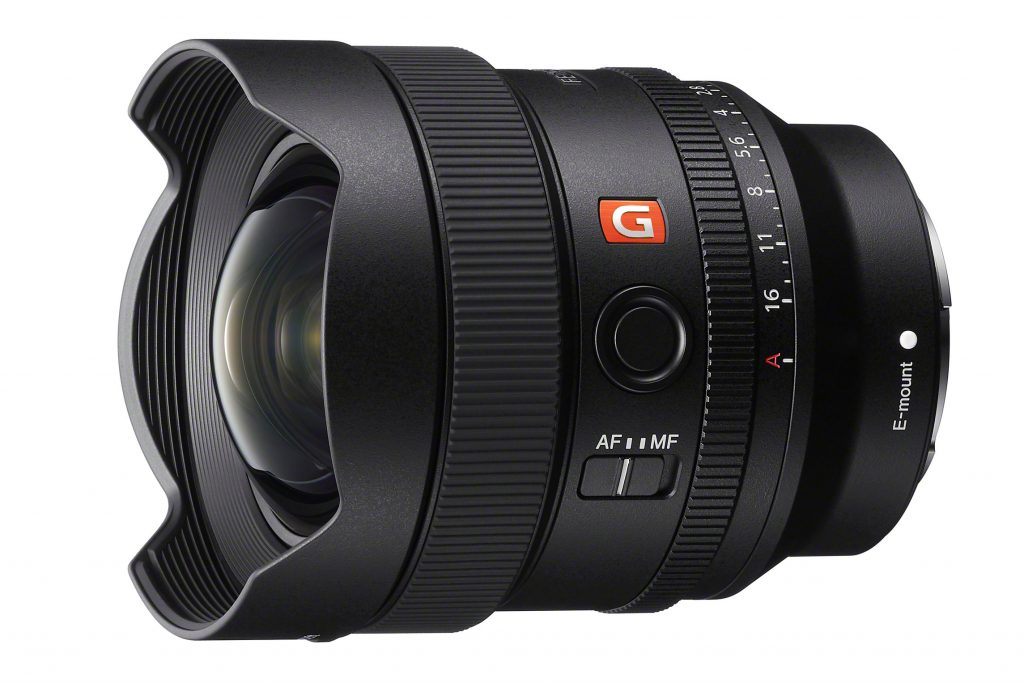 Sony unveils ultra-wideangle FE 14mm F1.8 GM – Amateur Photographer