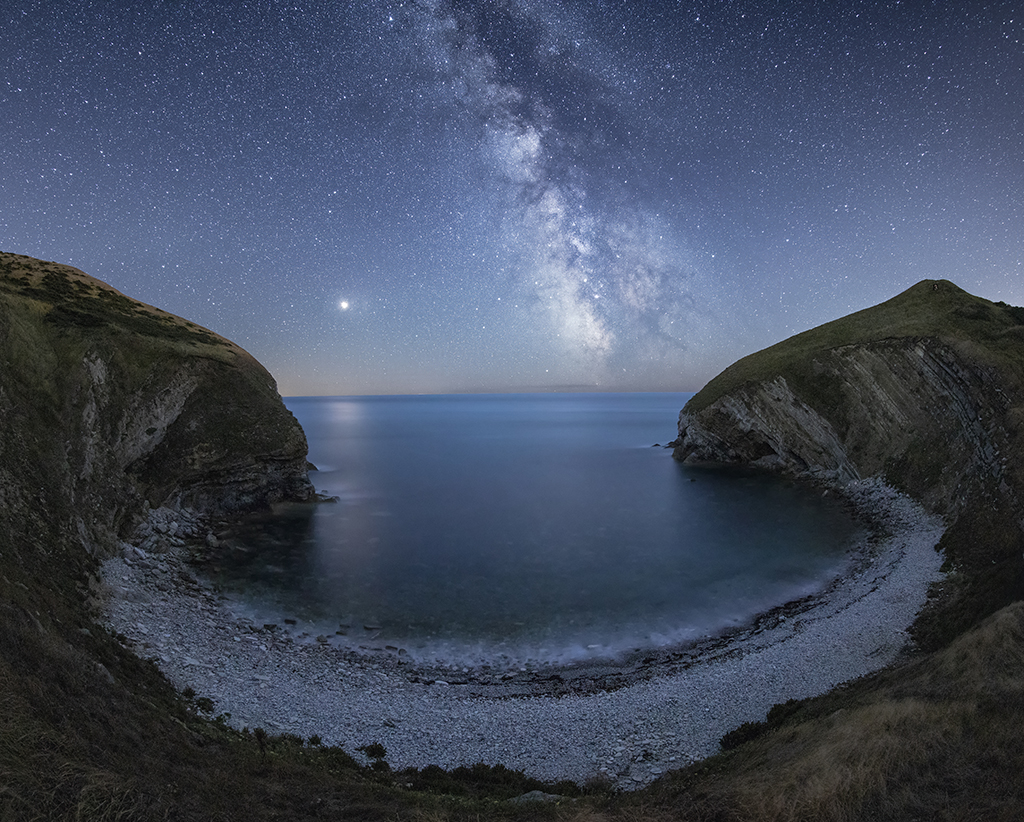 How to take stunning starry night scenes this summer – Amateur Photographer