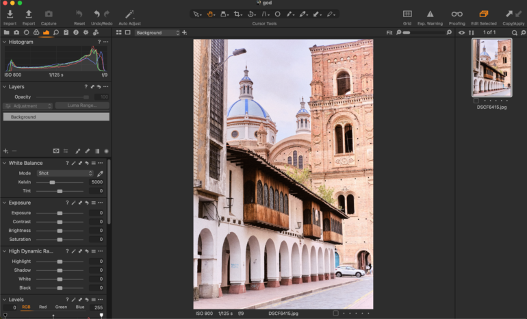 This Simple Photography Tip Will Make You a Much Better Editor