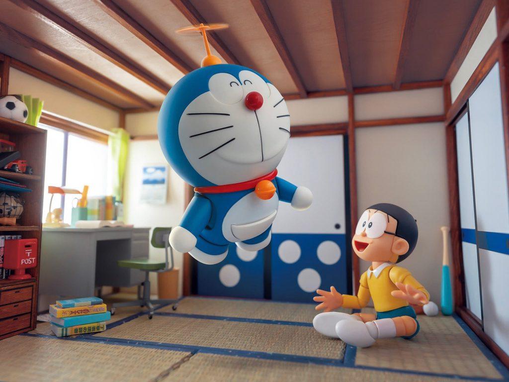 Bebe Wang Revisits His Childhood and Gives His Passion New Life