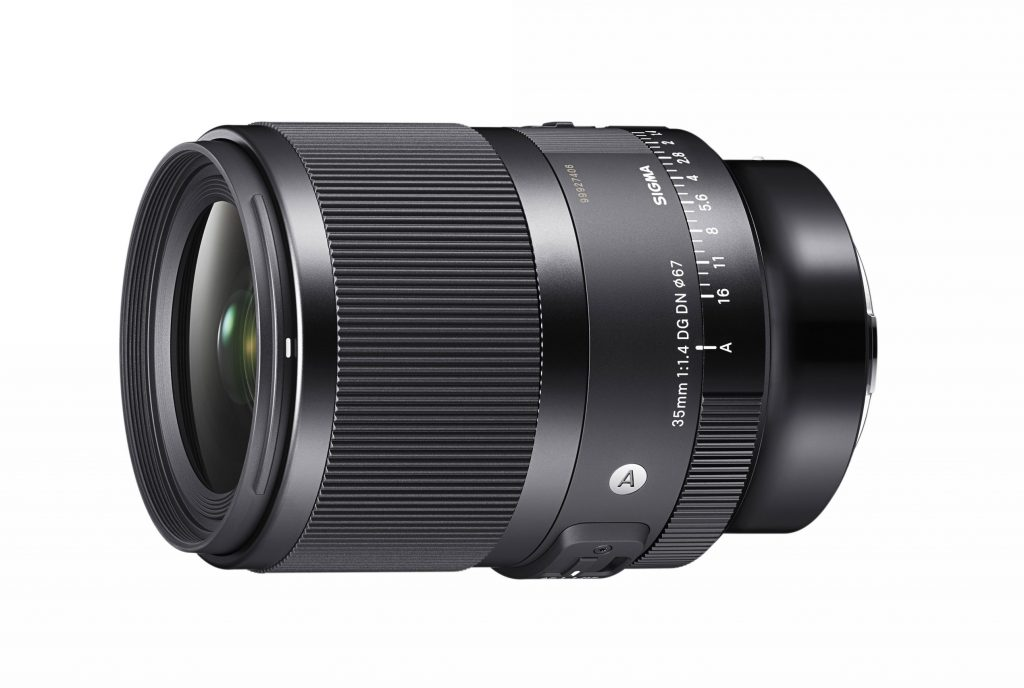 Sigma 35mm F1.4 DG DN Art for full-frame mirrorless – Amateur Photographer
