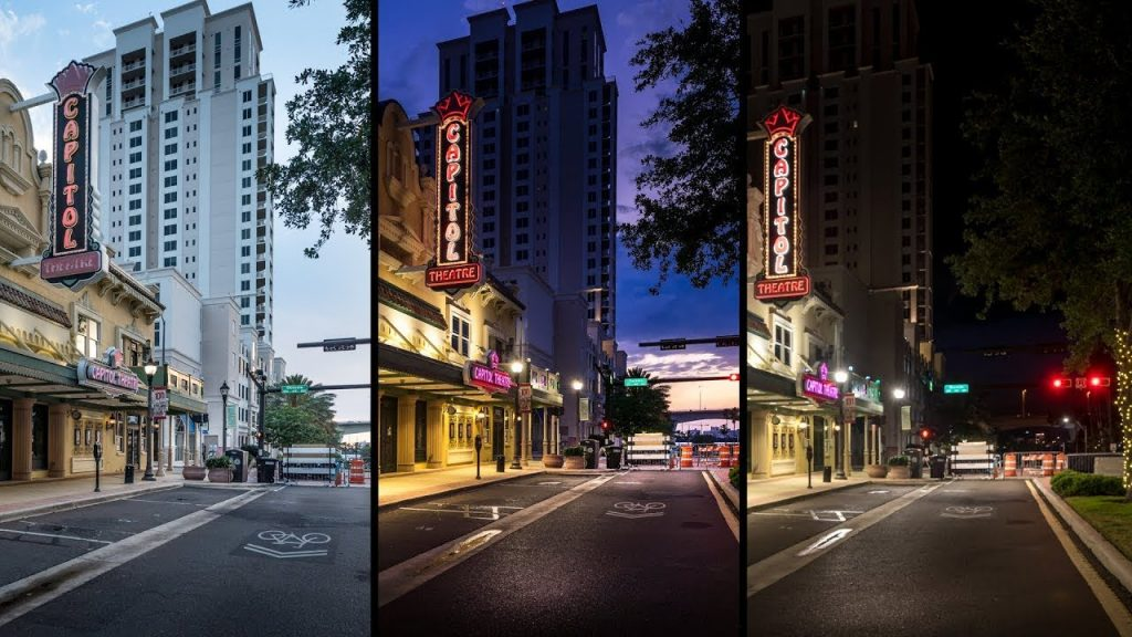 The Secret to Amazing Cityscape Photos: A Magic 15-Minute Window