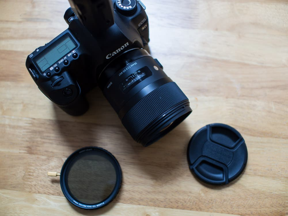 The Truth About a Photography Workshop I Didn't Want to Accept