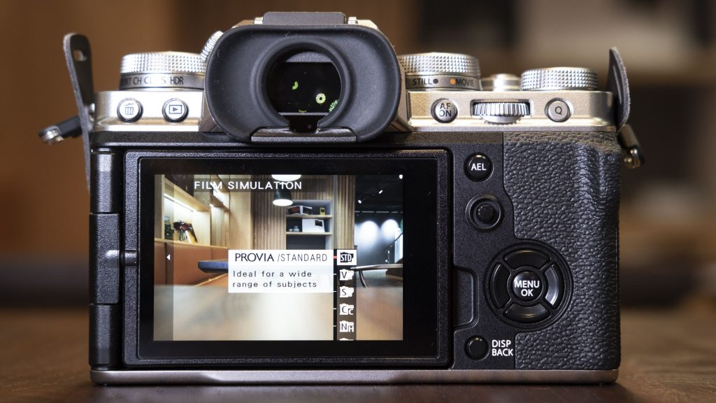Nobody does it better: which maker has the best film-simulation modes? – Amateur Photographer