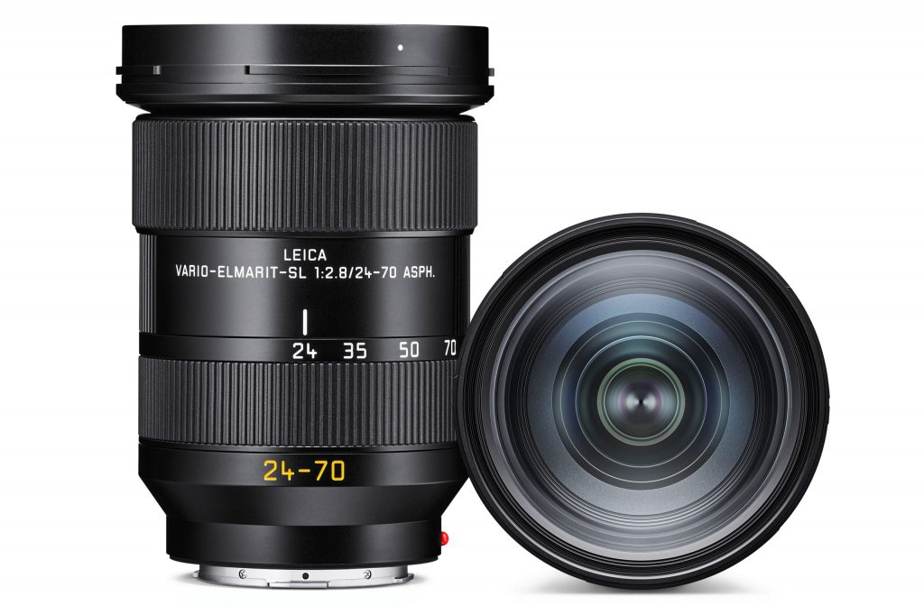 Leica reveals relatively compact and affordable L-mount 24-70mm f/2.8 – Amateur Photographer