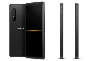 Sony Xperia PRO launches in UK – Amateur Photographer