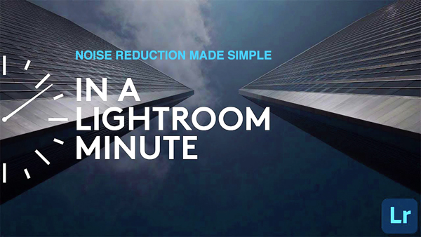 Lightroom Tips: How to Eliminate UGLY Noise in Just One Minute (VIDEO)