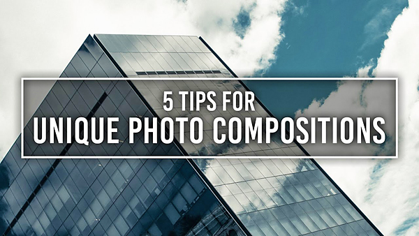 5 Photo Composition Tips for Expert Visual Storytelling (VIDEO)