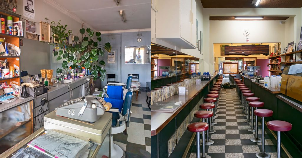A Photographic Homage to Melbourne's Vanishing Small Businesses is a Form of Time Travel