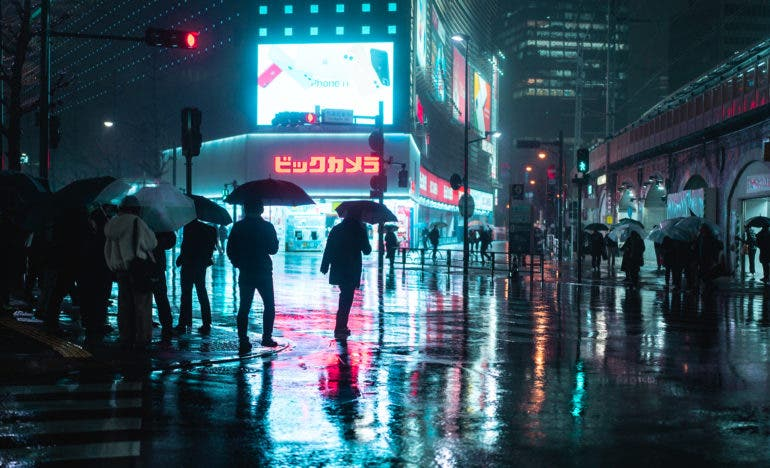 You'll Love The Cinematic Sci-Fi Photography of Teemu Jarvinen