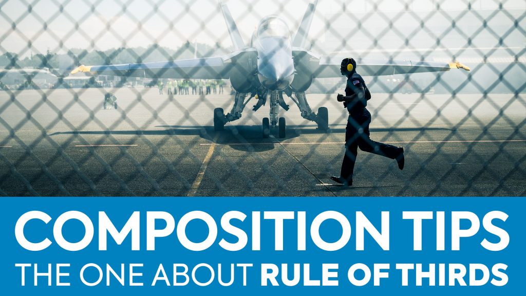 Photography Composition Tip and Assignment: The Rule of Thirds