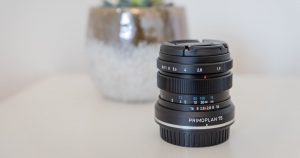 Primoplan 75mm f/1.9 II Review: A Lens with Background-Melting Bokeh