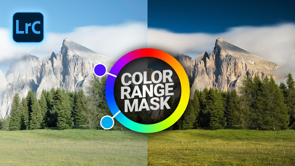 Give Outdoor Photos Awesome Deep Blue Skies with a Quick & Easy Lightroom Fix (VIDEO)