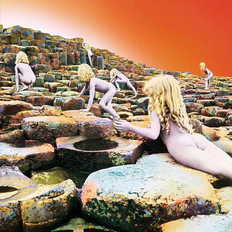 Greatest album photography: Houses of the Holy by Led Zeppelin – Amateur Photographer
