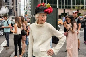 Melissa O'Shaughnessy Brings Together The Wonderful Diversity of NYC