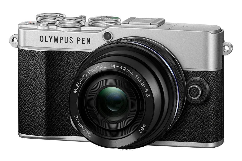 OM Digital Solutions releases Olympus PEN E-P7 – Amateur Photographer