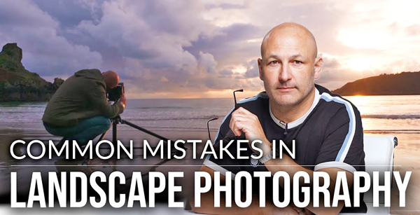 Want Better Travel & Nature Photos? DON'T Make These HARMFUL Mistakes (VIDEO)