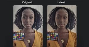 Google Says It is Creating a More Racially Inclusive Android Camera