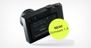 Zeiss ZX1 Firmware Update Adds Face-Detection AF and More