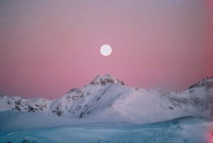 Caitlin Fullam Creates a Dreamy World of Surreal Landscapes