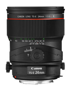 What are the best tilt-shift lenses – Amateur Photographer
