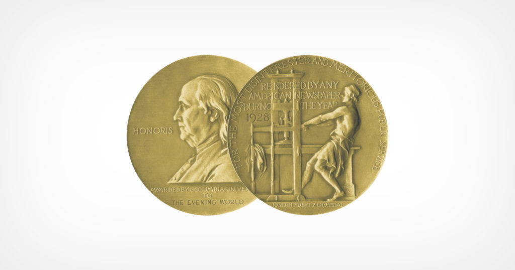 The 2021 Pulitzer Prizes for Photography Have Been Revealed