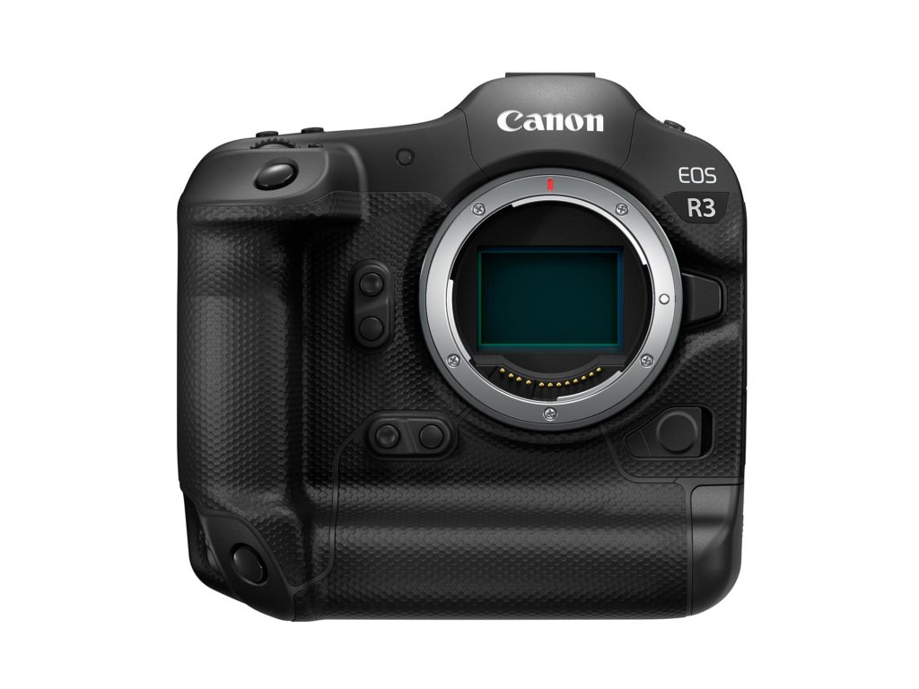 Canon R3 pro mirrorless camera: The specs and features we know so far