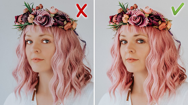 5 Common PORTRAIT Editing MISTAKES & How to Fix Them (VIDEO)