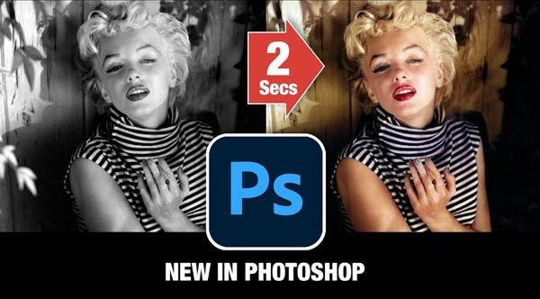 """These MIND BLOWING New Photoshop Tools """"Shouldn't Even be Possible"""" (VIDEO)"""
