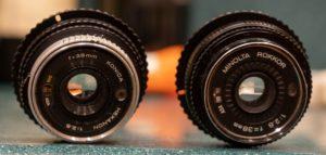Terry Godlove Converts Stunning Vintage Lenses to New Camera Mounts