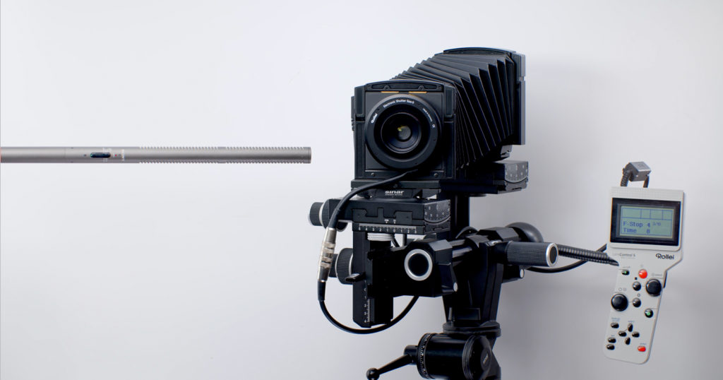 Listen To The Satisfying Shutter Sounds of 18 Different Cameras