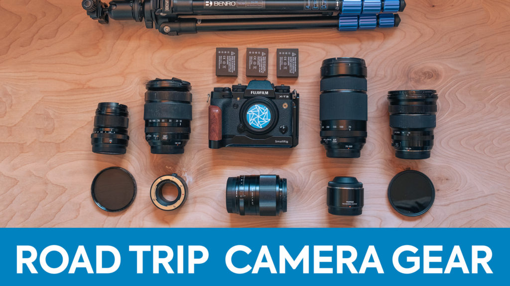 Travel Photography: Why if You Might Need it, You Should Bring It