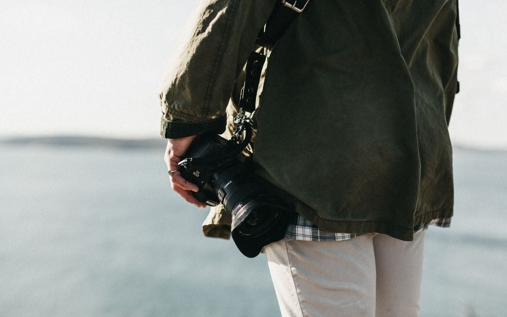 The best camera harness for hassle-free carrying