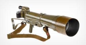 'Top Secret' 1943 Russian FotoSniper Prototype Sells for $170,000