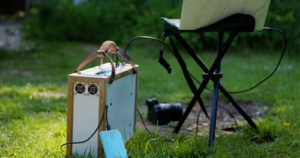 This DIY Portable Power Station Can Keep Tons of Photo Gear Charged