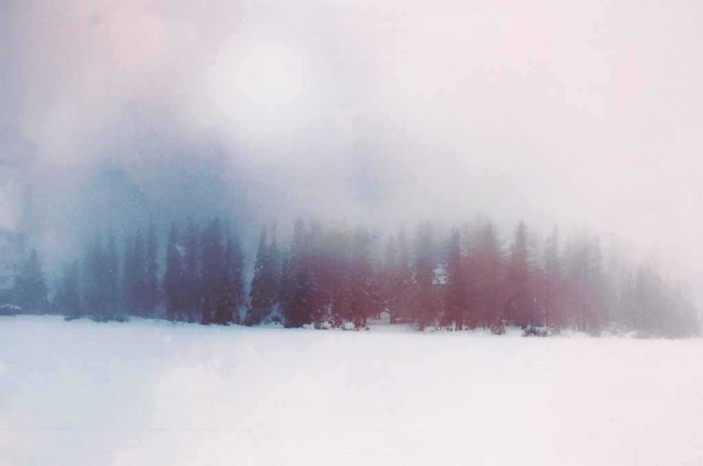 Veronika Gilková 's Ethereal Photos Are Straight From a Dream